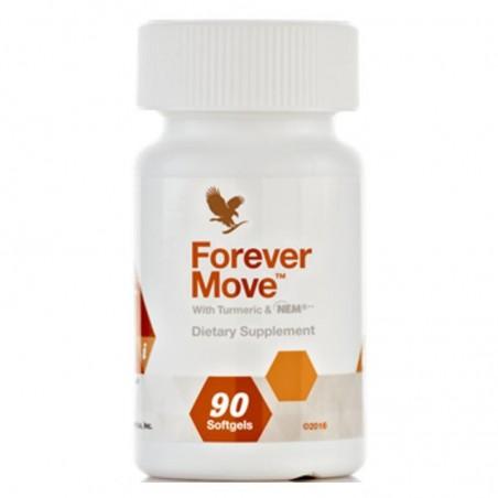 Forever Move - Curcuma