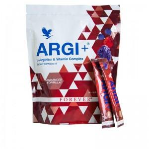 Forever ARGI+ - Arginine
