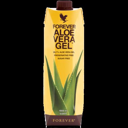 Pulpe d'Aloe Vera sans conservateur