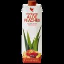 Aloe Pêche