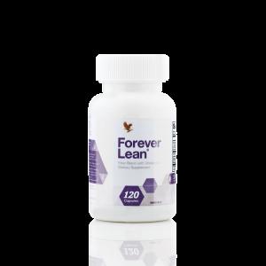 Forever Lean - Réducteur d'apport calorique naturel