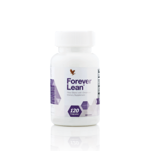 Forever Lean - Réducteur d'apport calorique naturel