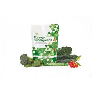 Forever Supergreens - Superfood