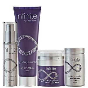 Coffret Infinite by Forever