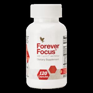 Forever Focus - Cognizin