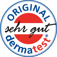 Label de qualité Dermatest