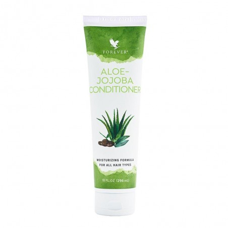 Après-Shampoing Aloe-Jojoba Forever